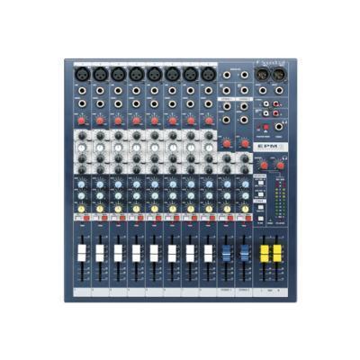 Soundcraft EPM8 Multipurpose mixer