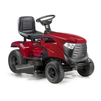 Mountfield Freedom 38e-SD Electric Battery Side Discharge Garden...