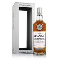 Strathisla 2008, G&M Distillery Labels, Bottled 2020