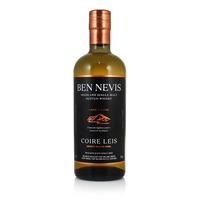 Ben Nevis Coire Leis Single Malt Whisky