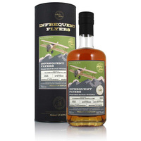 Glenrothes 2009 12 Year Old, Infrequent Flyers Cask #6345