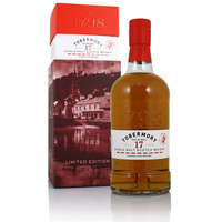 Tobermory 2004 17 Year Old Oloroso Cask Matured
