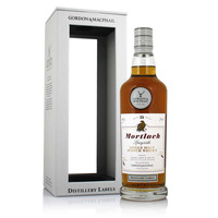 Mortlach 25 Year Old, G&M Distillery Labels, 46%