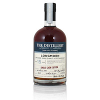 Longmorn 2005 15 Year Old, Reserve Collection Cask #18103