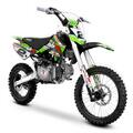 M2R KMX140 Pit Bike - Carbon Ltd Edition CRF70 - Big Wheel - Pit Bikes