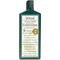 Image of A-kin-Avocado-and-Calendula-Conditioner-For-All-Hair-Types-225ml