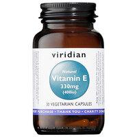 Viridian-Natural-Vitamin-E-400IU-90-Vegicaps
