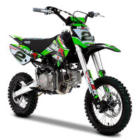 M2R Racing KMXR140 140cc 82cm Green Pit Bike