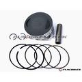 Pit Bike Piston + Rings YX150 / YX160