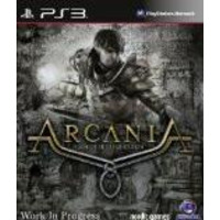 Image of Arcania The Complete Tale