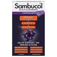 Sambucol-Black-Elderberry-Immuno-Forte-Vitamin-C-Zinc-30-Capsules