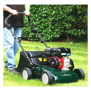 Hayter SP36 Petrol Scarifier Click to verify Price 445.00