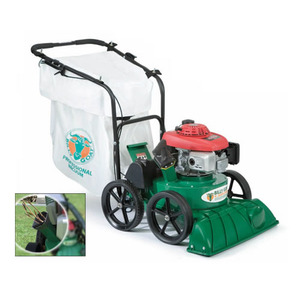 Billy Goat TKV650SPH Estate Range Self-Propelled Garden Vacuum/Chipper Click to verify Price 1399.00