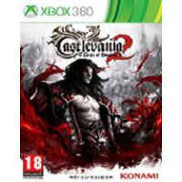 Image of Castlevania Lords of Shadow 2