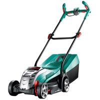 Bosch Rotak 32Li Ergoflex Cordless Rotary Lawnmower