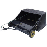 The Handy 38 Towed Lawn Sweeper