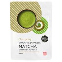 Clearspring-Japanese-Organic-Matcha-Green-Tea-Premium-40g-Powder