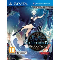 Image of Deception IV Blood Ties