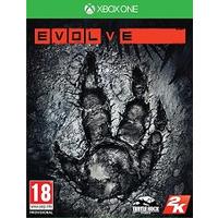 Image of Evolve