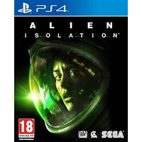 Image of Alien Isolation