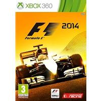 Image of F1 2014