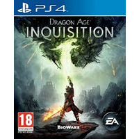Image of Dragon Age Inquisition