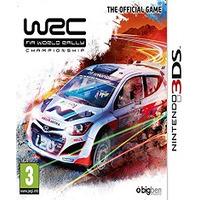 Image of WRC (FIA World Rally Championship)