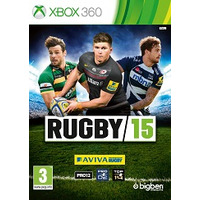 Rugby 15 Pro12
