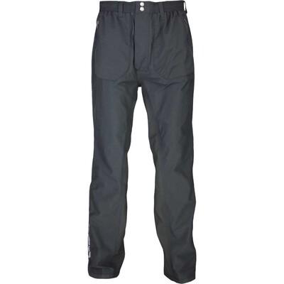 Galvin Green Waterproof Golf Trousers ALF STRETCH Black
