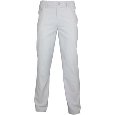 Puma 6 Pocket Golf Trousers Grey Dawn AW15