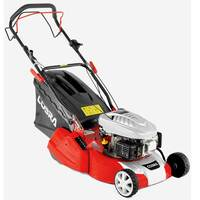 Cobra RM40SPC 16 Petrol Self-Propelled Rear Roller Lawnmower