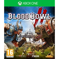 Image of Blood Bowl 2