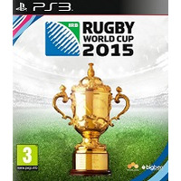 Image of Rugby World Cup 2015