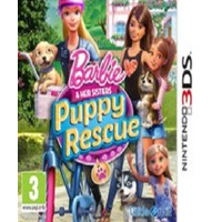 Image of Barbie and Her Sisters Puppy Rescue