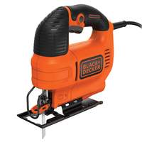 Image of Black & Decker Jigsaw - KS701EK-GB