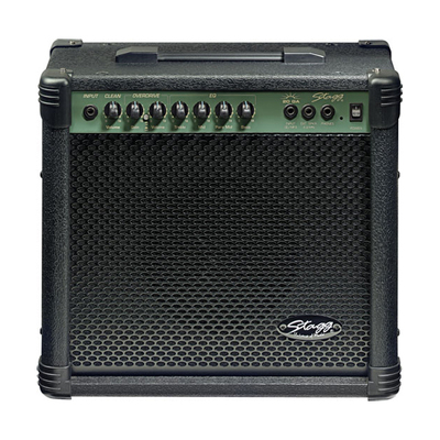 Image of Stagg 20 Watt Electric Guitar Amp