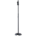 Click to view product details and reviews for Hercules Mic Stand H Base Straight.