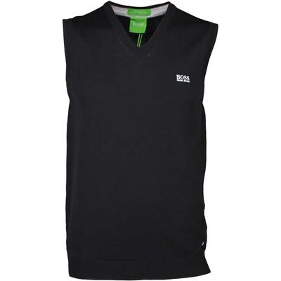 Hugo Boss Golf Jumper Vily Black SP16