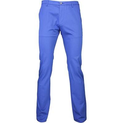 Hugo Boss Golf Chino Trousers C Rice 1 W Blue Depths SP16
