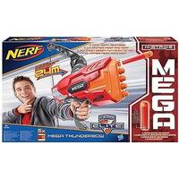 Image of Nerf N-strike Elite Mega Thunderbow Blaster