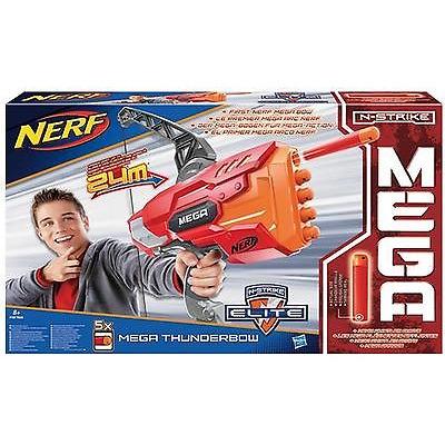Nerf N Strike Elite Mega Thunderbow Blaster