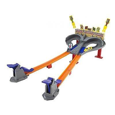 Hot Wheels Super Speed Blastway Trackset
