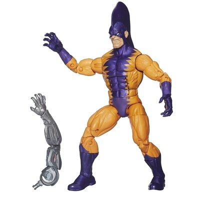 Marvel Legends Infinite Series Action Figure   Tigershark