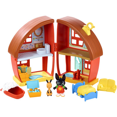Fisher Price: Bing Home Playset