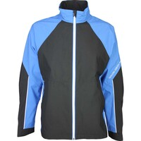 Galvin Green Waterproof Golf Jacket - AMOS Imperial Blue