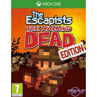 Image of The Escapists The Walking Dead