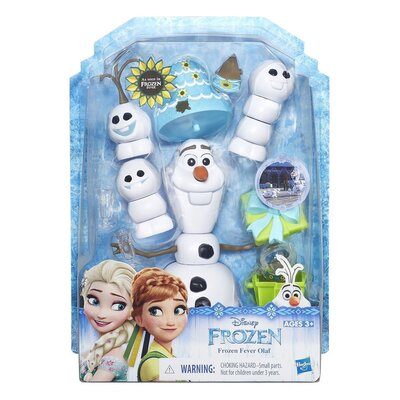 Frozen Disney Frozen Fever - Olaf
