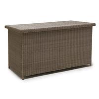 Kettler Large Rattan Garden Storage Box