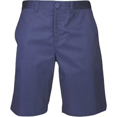 Lyle Scott Golf Shorts Carrick Chino Navy AW16