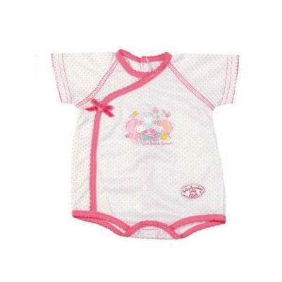 Baby Annabell Underwear - Pink Dots